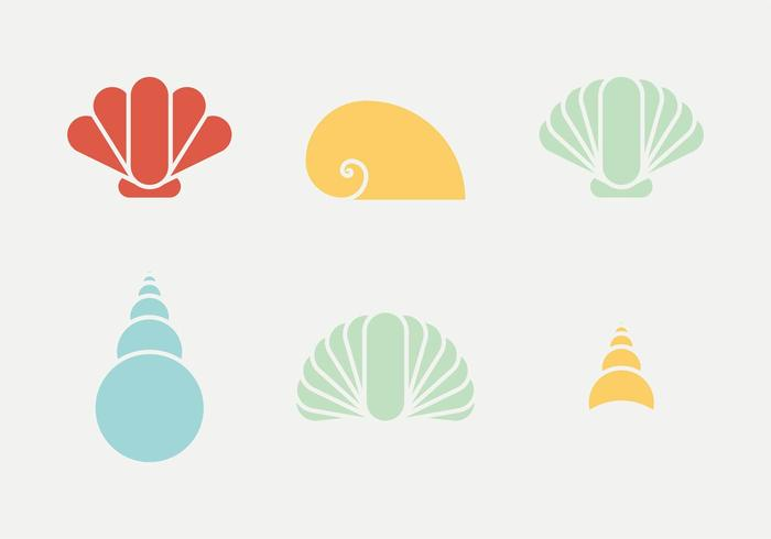 Free Pearl Shell Vector