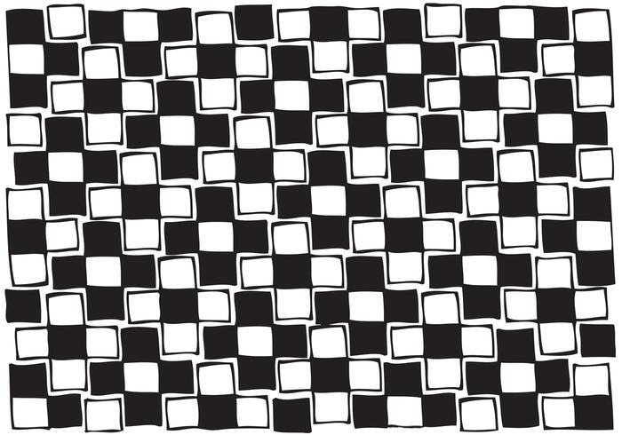 Free Checker Board Vector Series