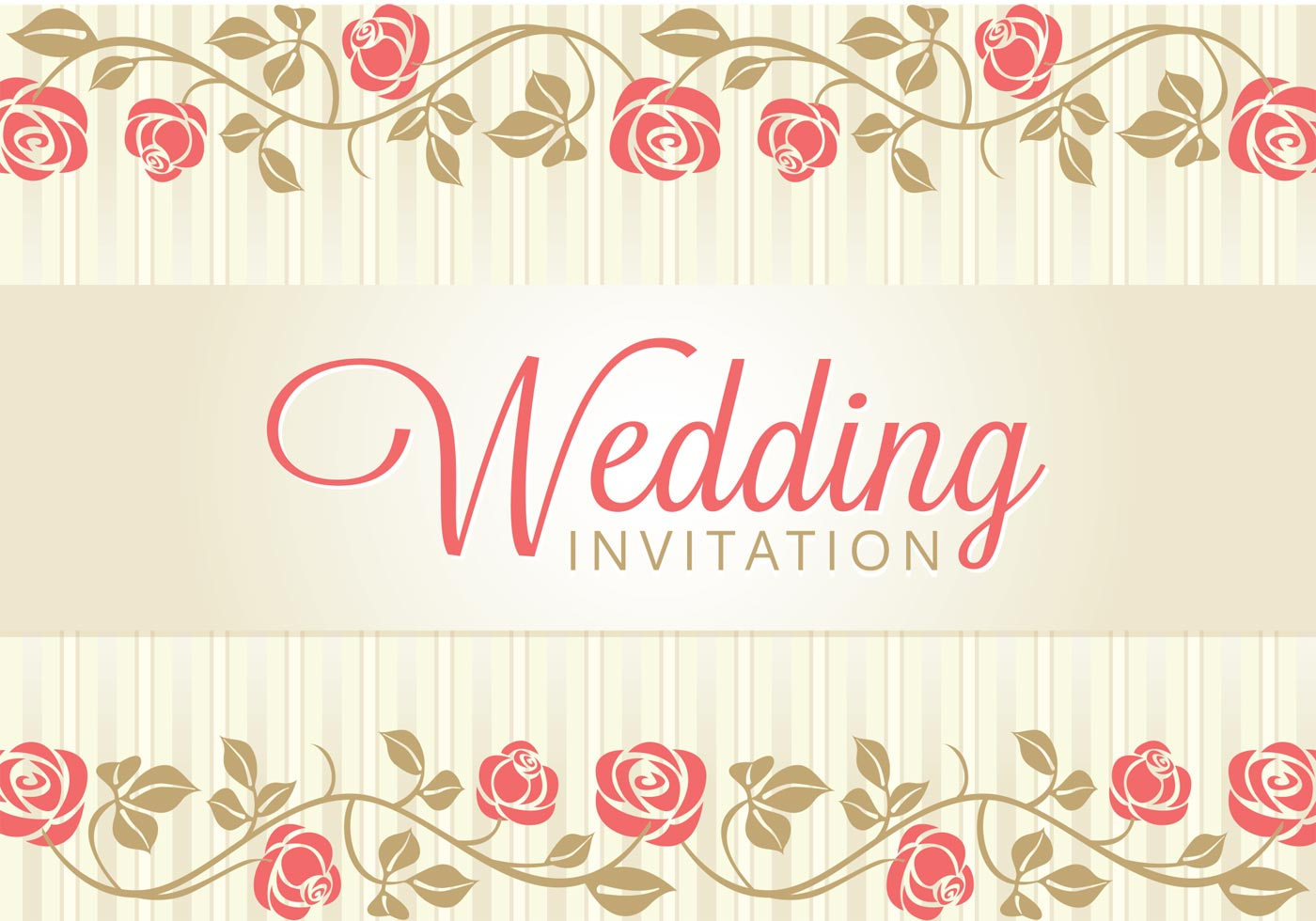 invitation card design 28072 free downloads