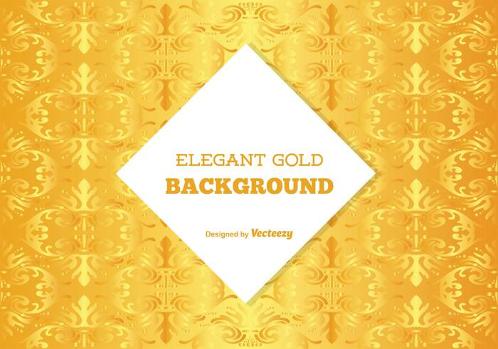 Gold background free vector art 28050 free downloads gold background illustration yadclub Gallery