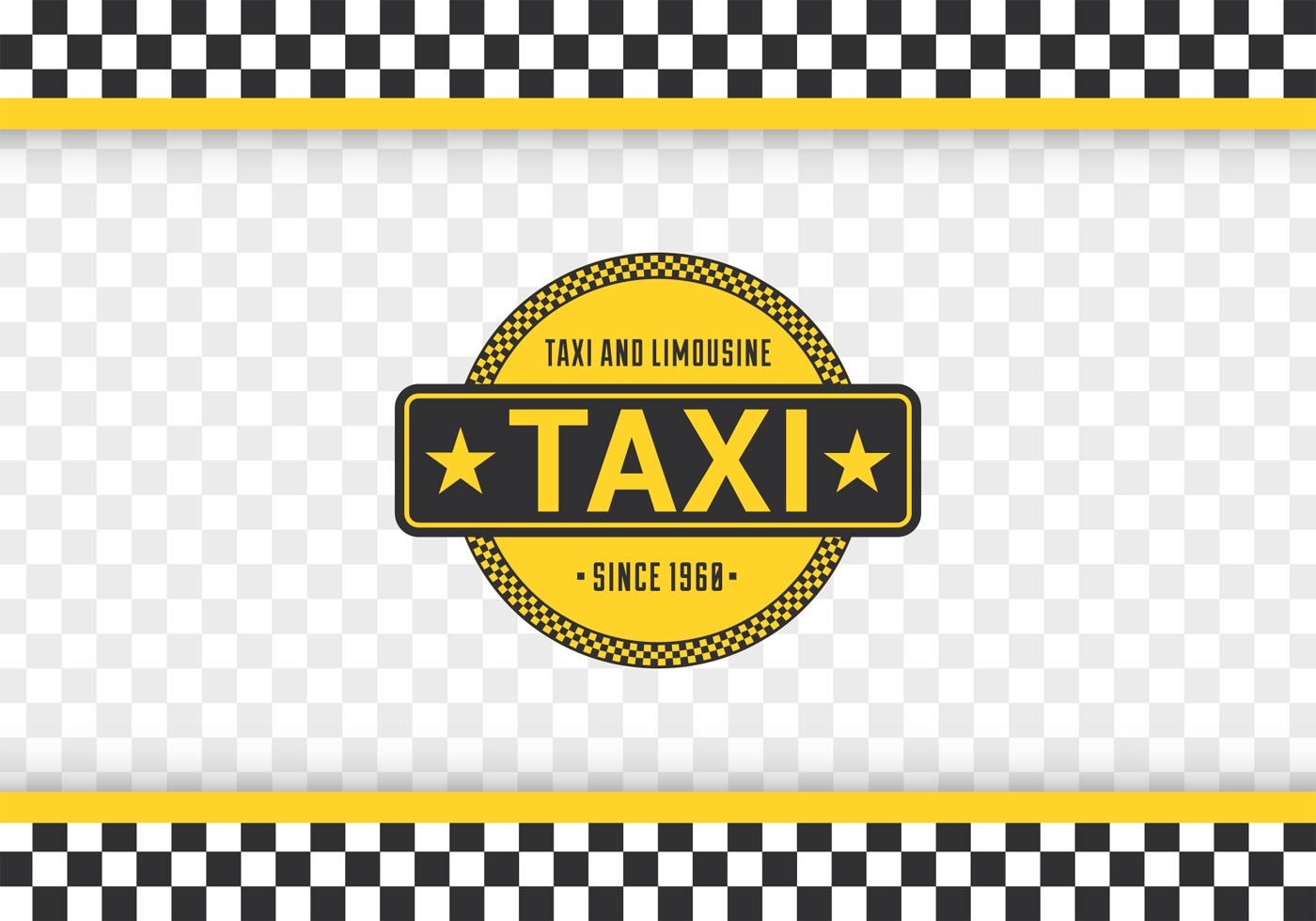 Checker Cab London >> Taxi Free Vector Art - (3541 Free Downloads)