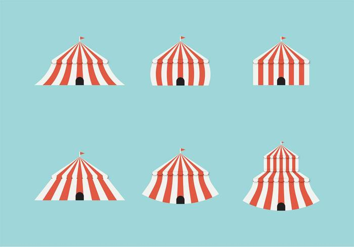 Libre de Big Top Vector