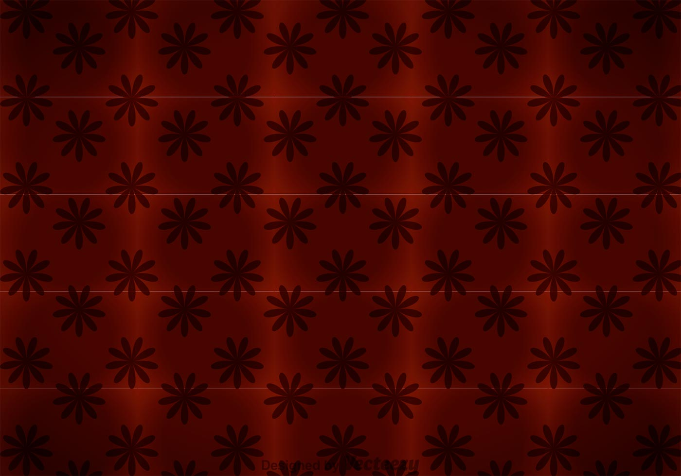 Maroon Flowers Background Vector - Download Free Vectors ...