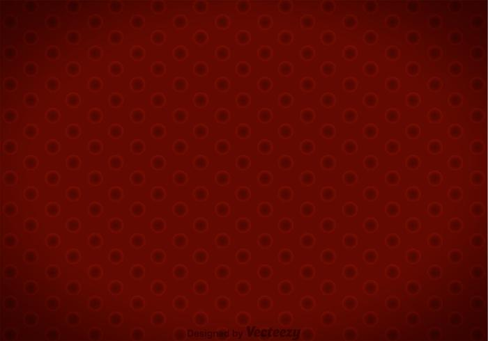Maroon Dots Abstract Background