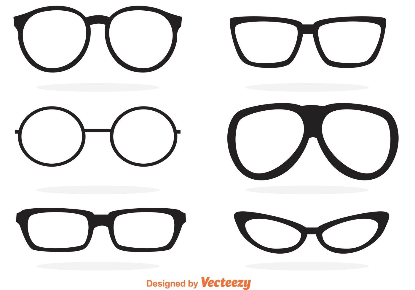 glasses free vector art  4997 free downloads Eye Doctor Logo eye doctor clipart free printabl