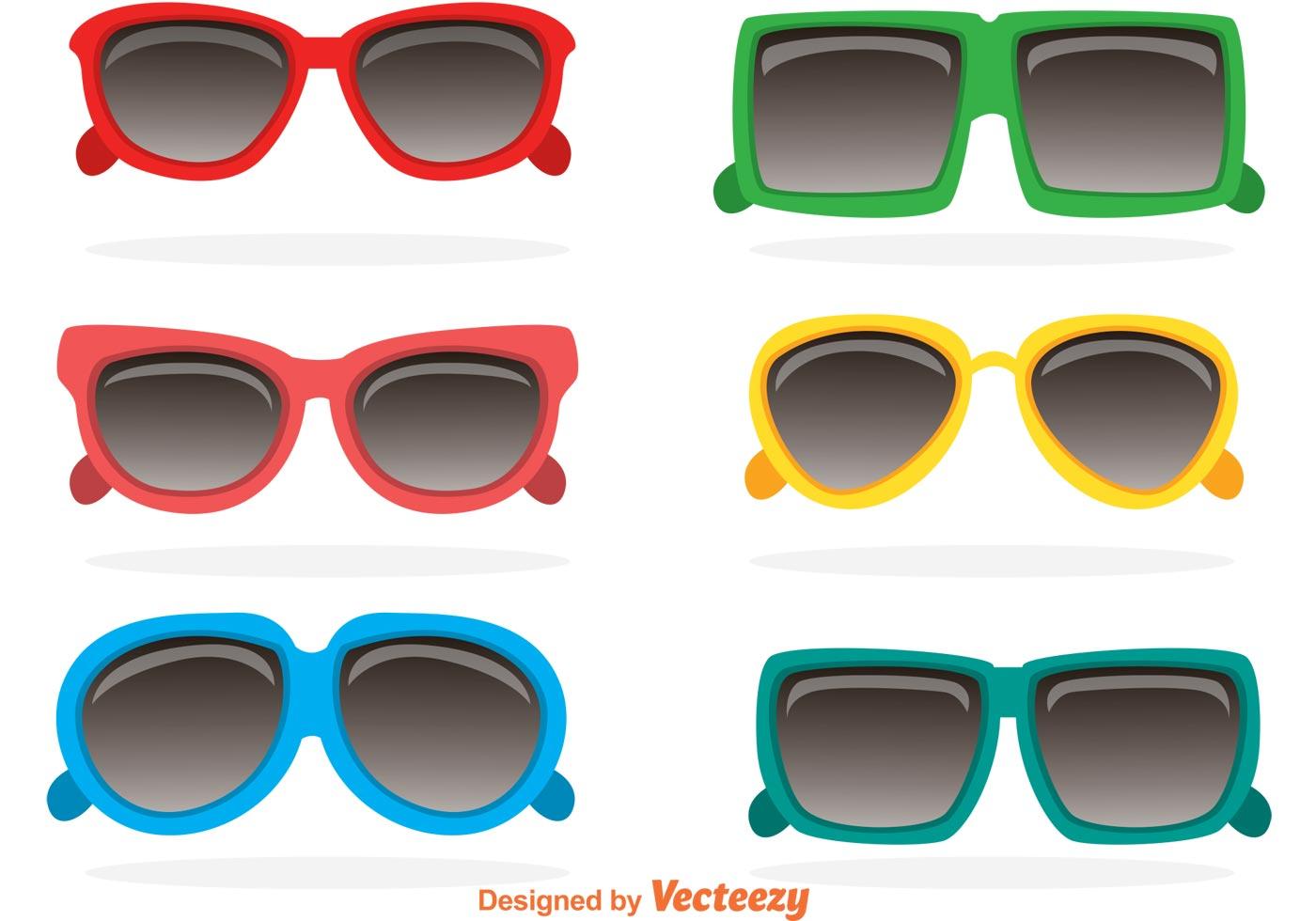 353700819904 Colorful 80s Sunglasses. Colorful 80s Sunglasses. Rainbow Sunglasses Vectors  · Rainbow Sunglasses Vectors. Rainbow Sunglasses Vectors