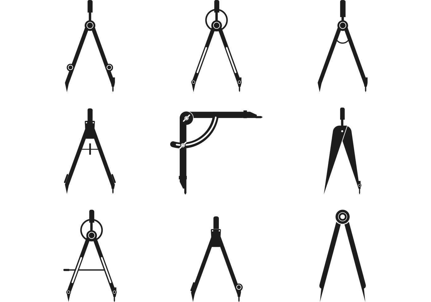 Hand Drawn Architecture Vectors