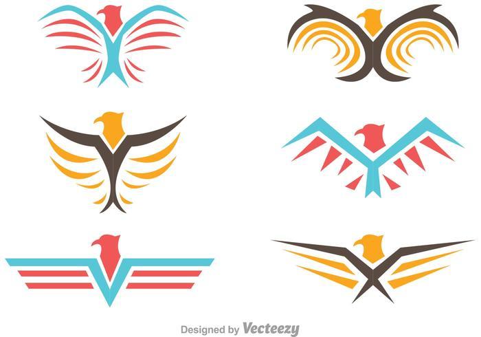 Hawk Duo Tones Colors