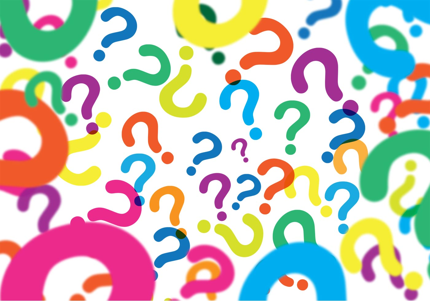 question marks background hd - photo #30