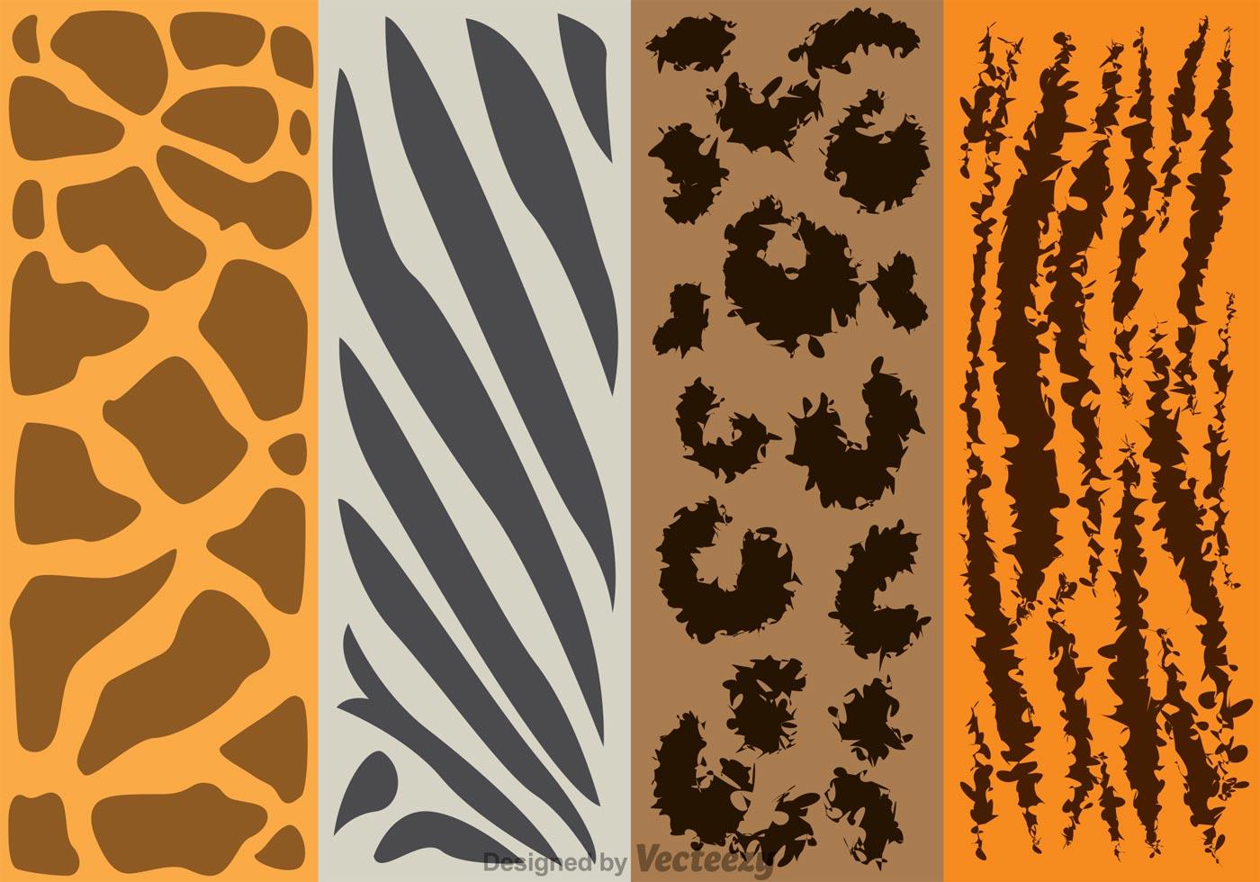 animal skin patterns - photo #5