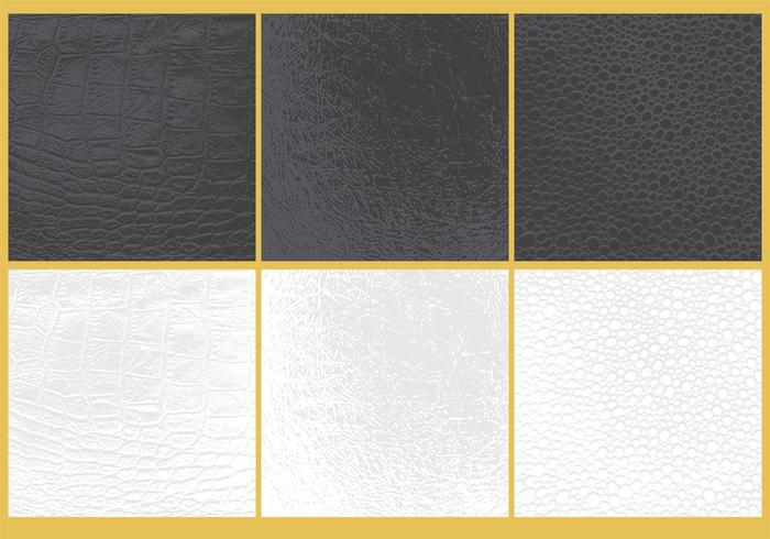 Leather Backgrounds