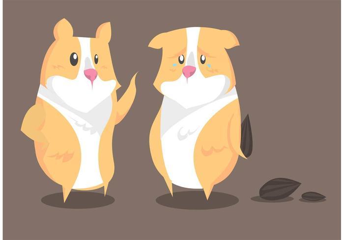 Guinea Pig Vectors