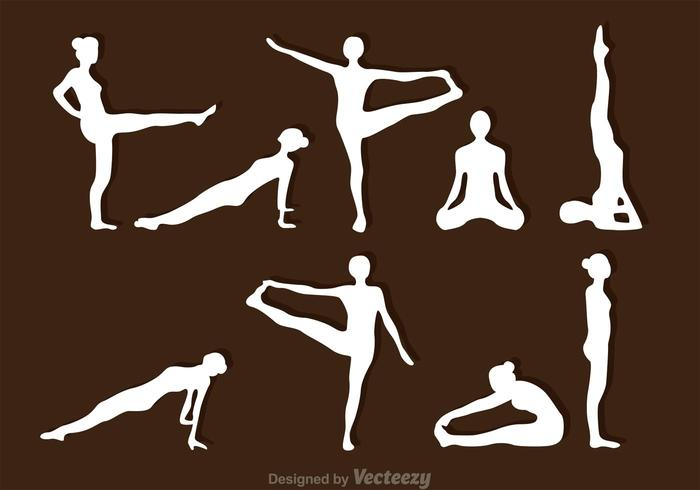 Stretching Silhouette Vectors
