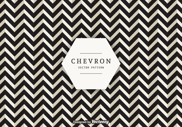 Free Chevron Vector Background