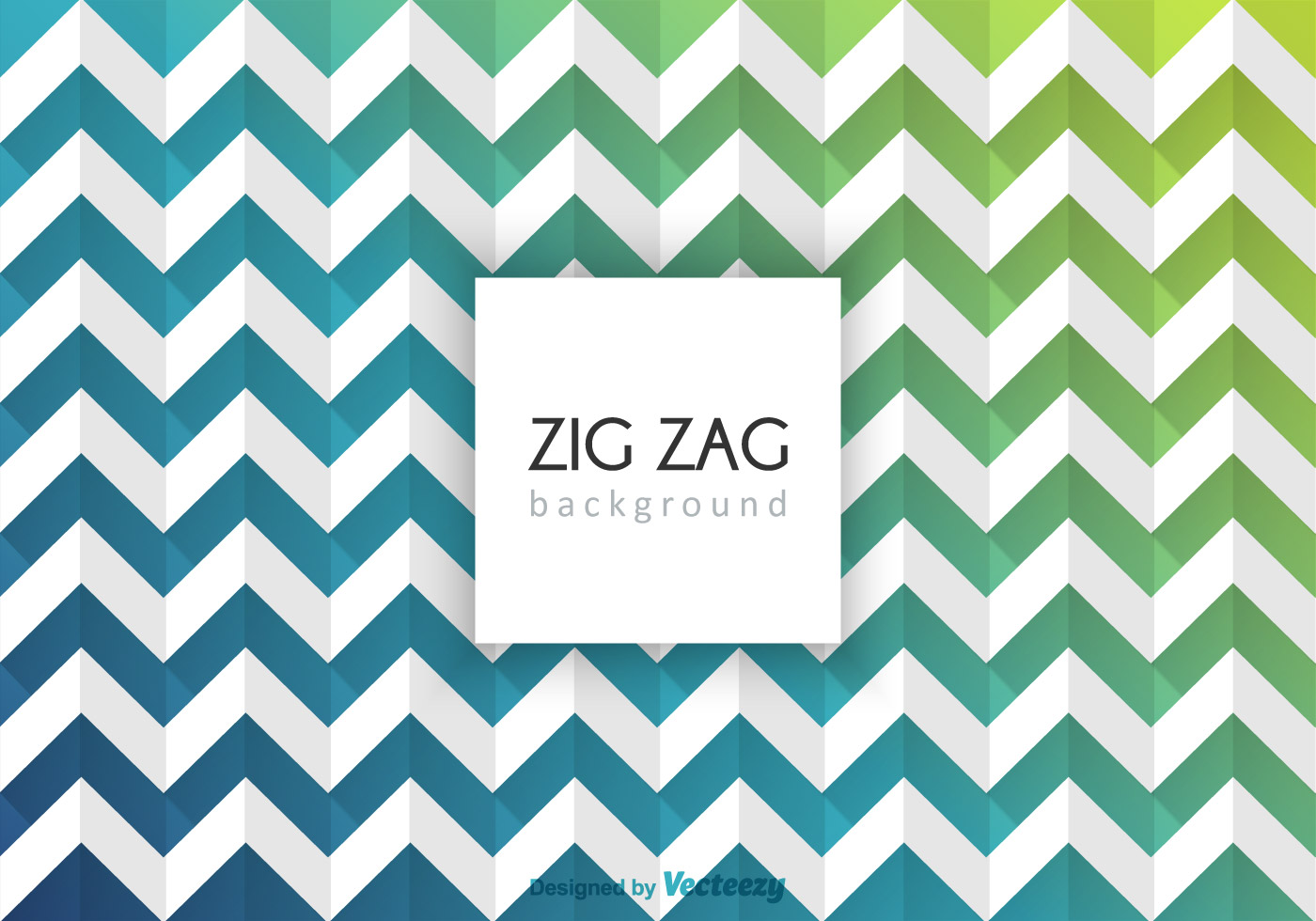 free abstract zig zag vector background download free