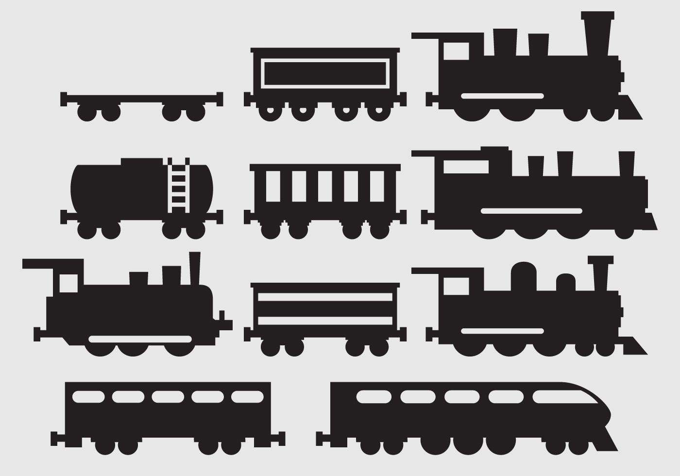 train silhouette vectors download free vector art  stock railroad track clipart railroad track clipart