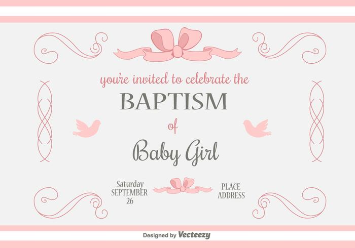 baptism free vector art 1052 free downloads
