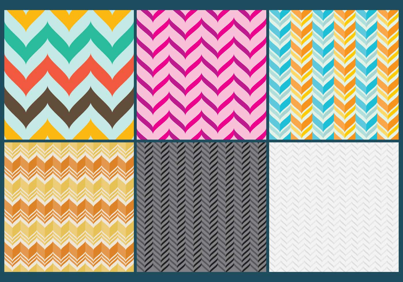 Chevron print background - Curved Chevron Pattern Vectors Download Free Vector Art Stock Graphics Images