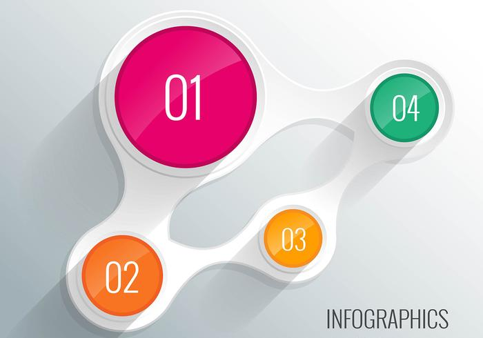 Infographic Vector Design
