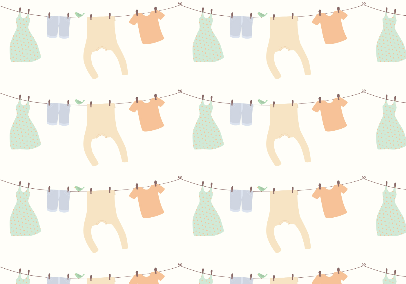 clothes pattern background download free vector art