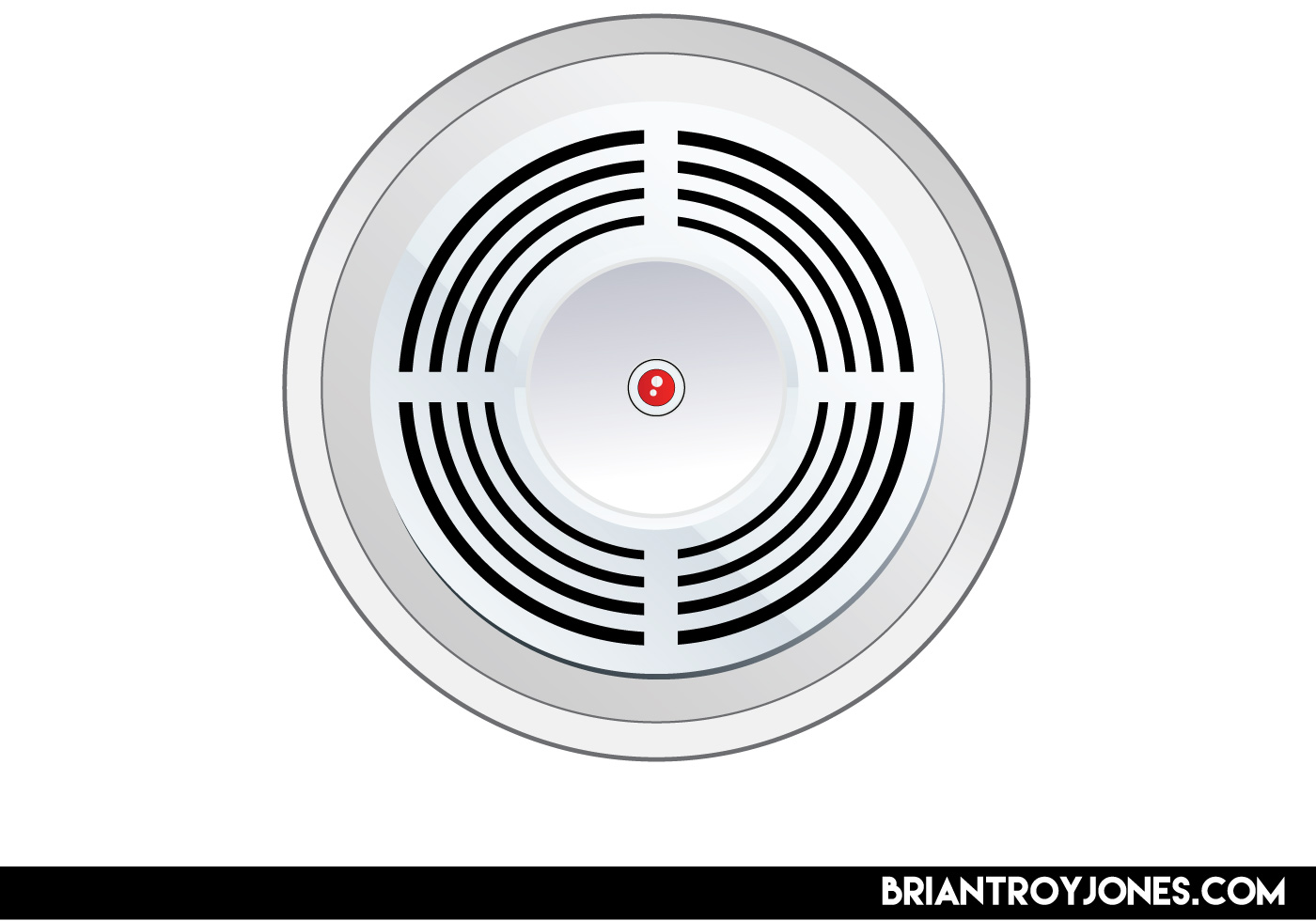 Smoke Alarm Vector Download Free Vector Art Stock
