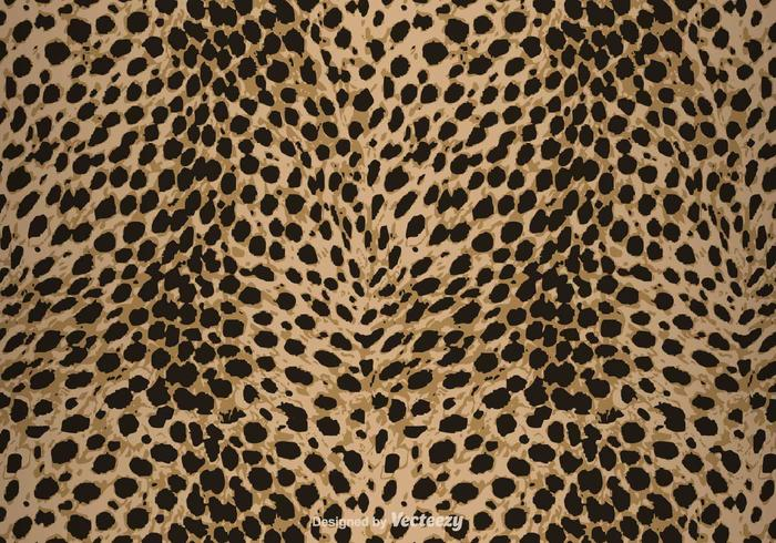 free vector leopard print background - Print Free Pictures