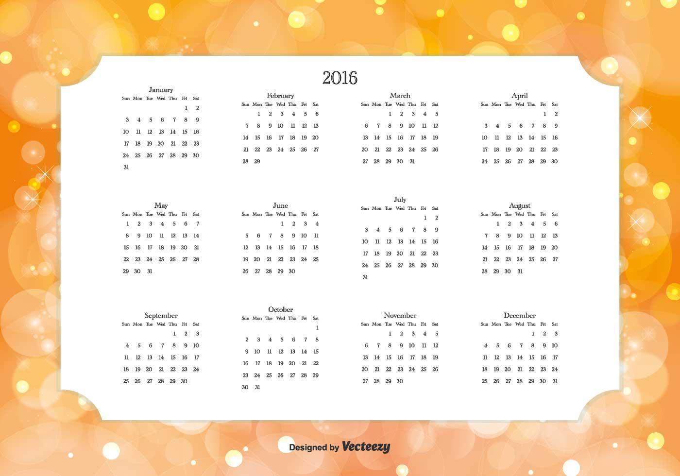 Calendar Illustration Vector : Calendar illustration download free vector art