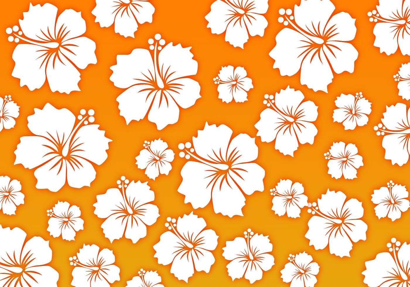 free hawaii background vector download free vector art