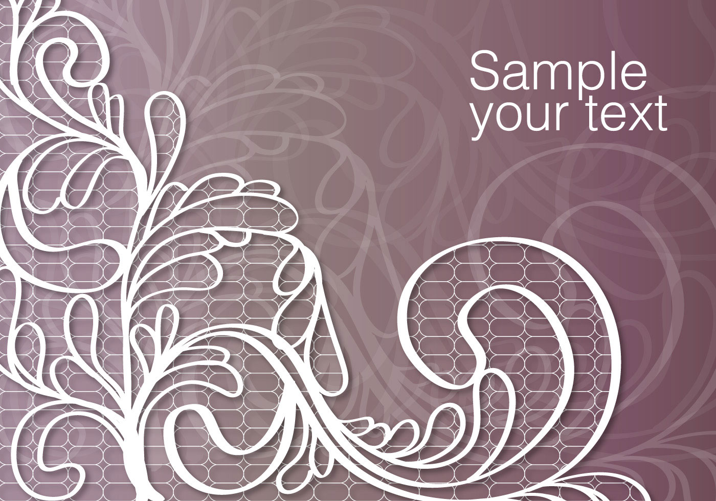 Lace Background Design Download Free Vector Art Stock