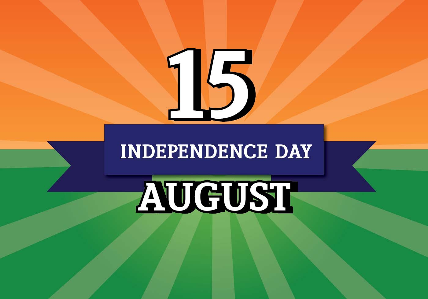 national holiday in india independence day Does independence day mean just a public holiday to you august 15, 1947 is memorable day for every indian, as it is the day, when india won the independence from the stranglehold of british.