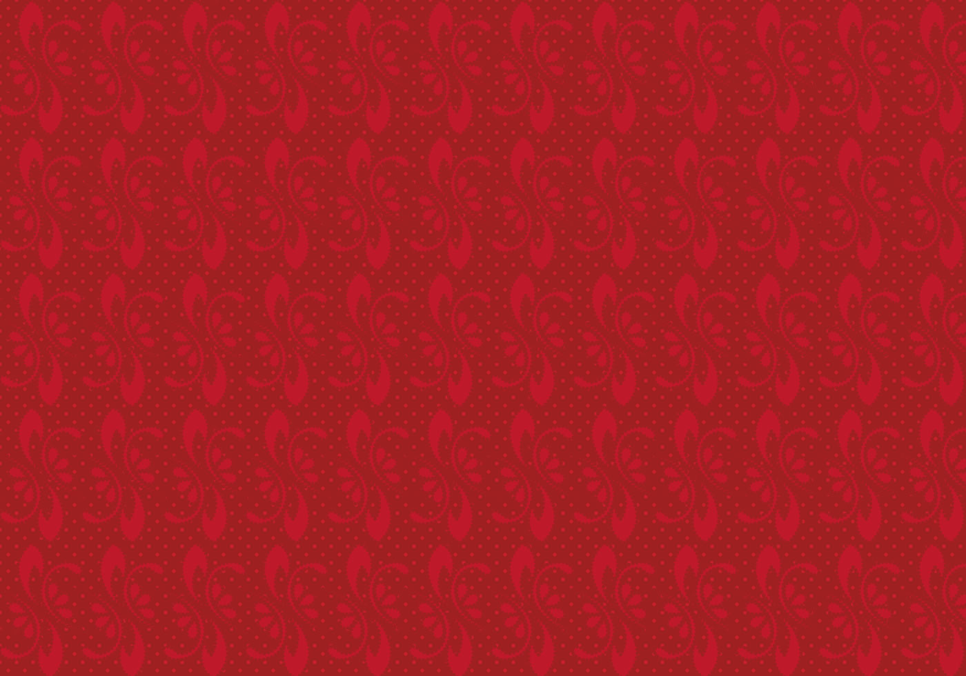 free paisley background vector