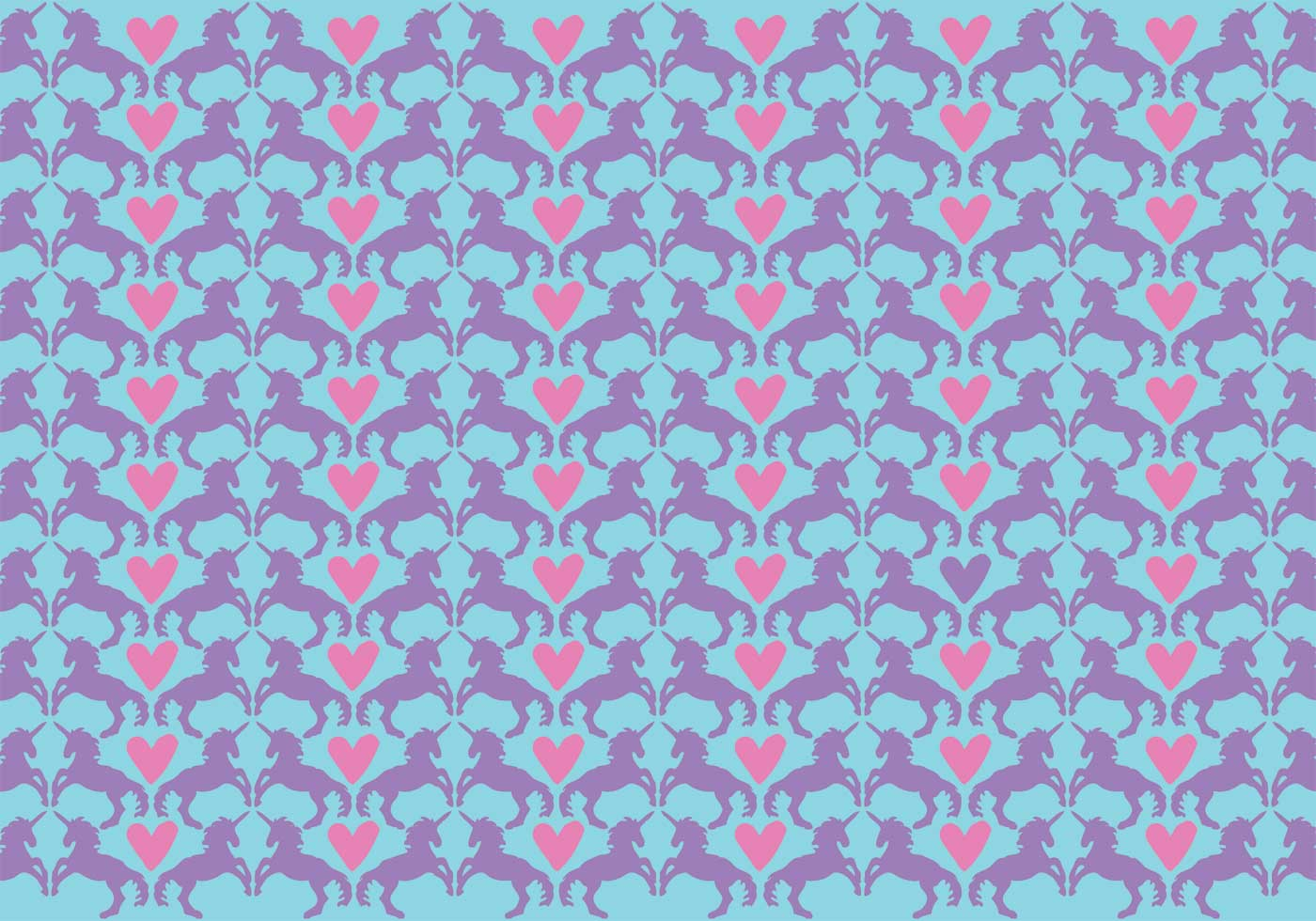 free girly patterns vector background download free
