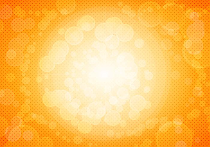 Free Shiny Sun Vector