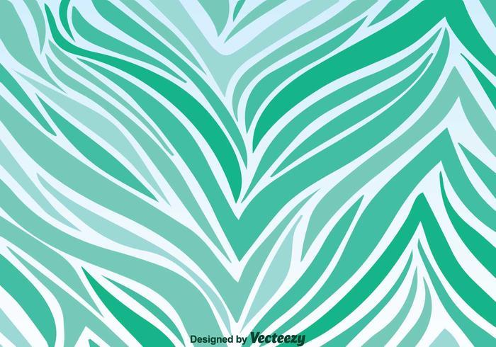 Soft Zebra Print Background