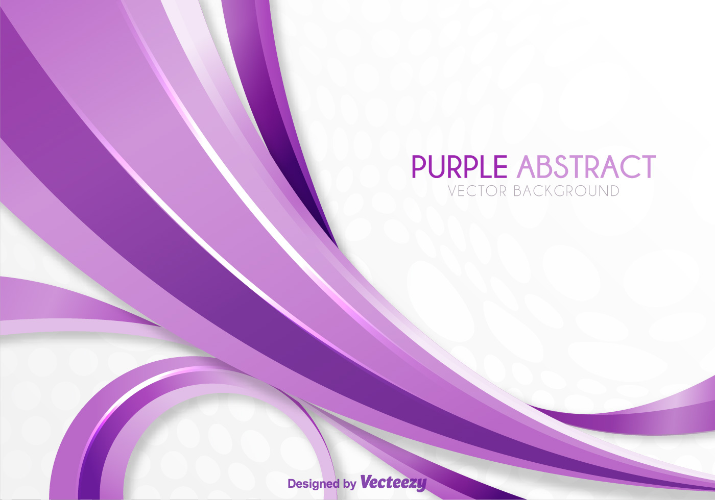 Color Abstract Vector Background Text Frame Stock Vector: Purple Abstract Background Vector