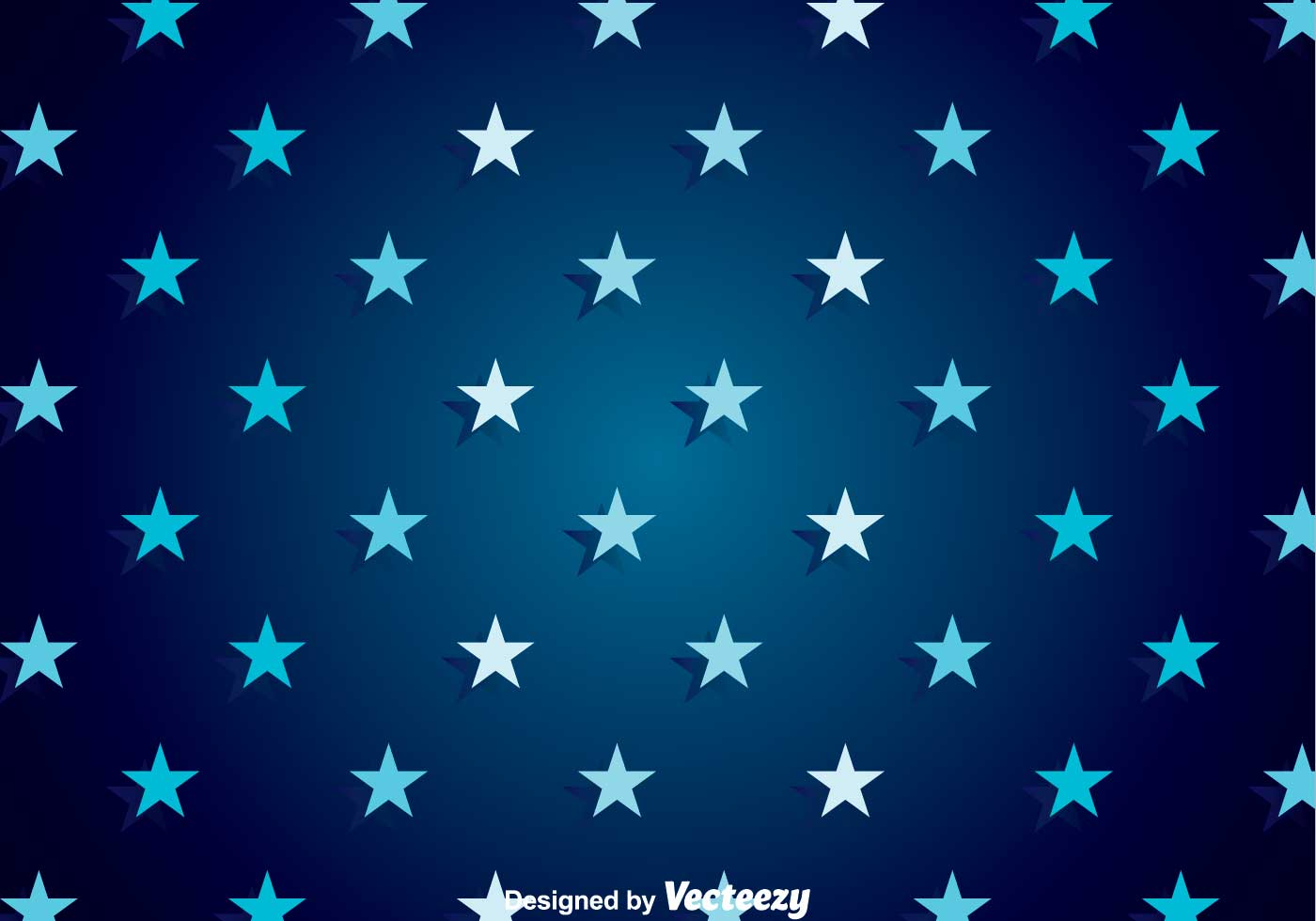 blue star background - photo #3