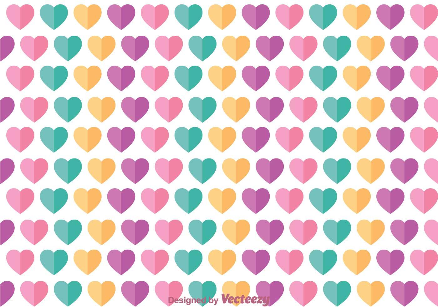 Girly Pattern Free Vector Art - (9453 Free Downloads)