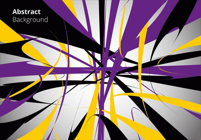 Free Colored Abstract Background Vector