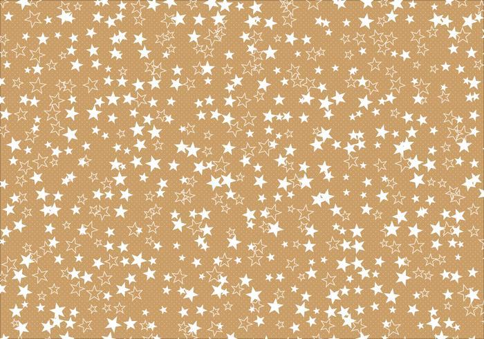Free Stellar Background Vector