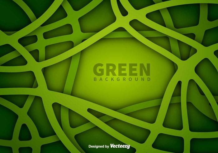 Ecological Abstract Background