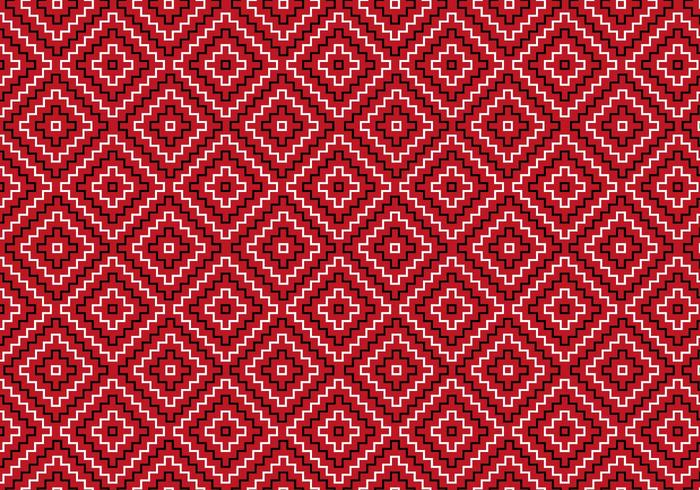 Free Steps Pattern Vector
