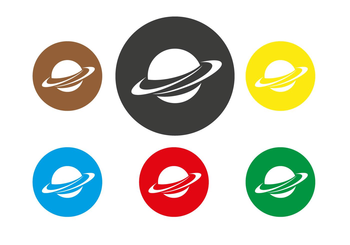 planet saturn logo - photo #25