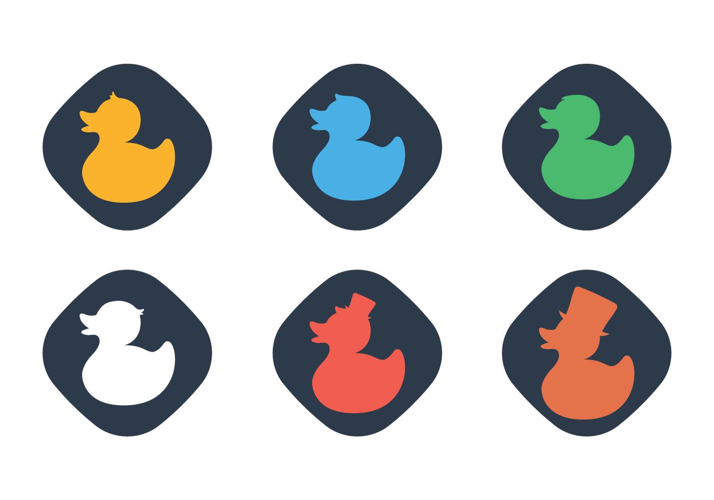Rubber duck vectors download free vector art stock graphics amp images