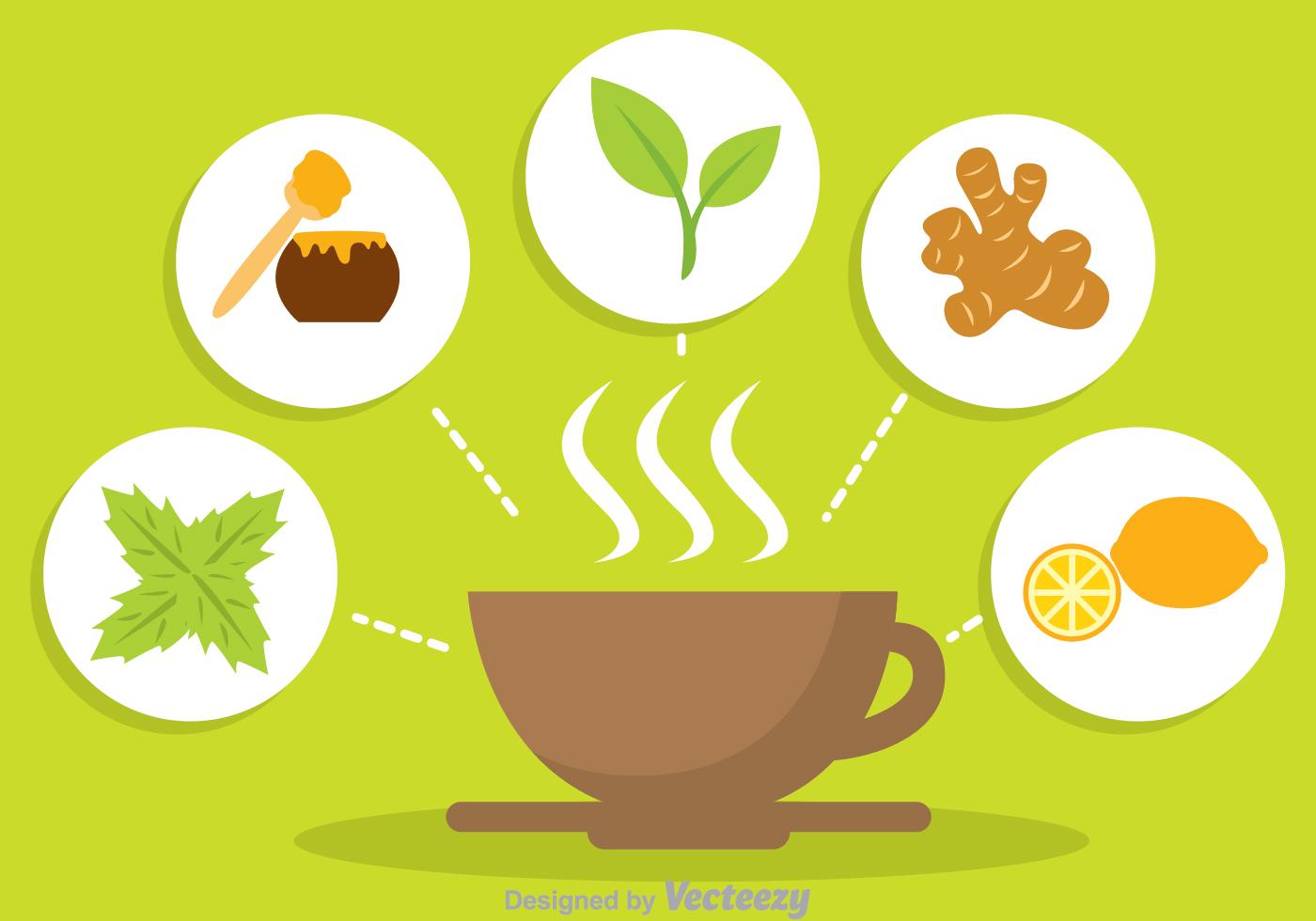 herbal tea vector download free vectors clipart graphics vector art https www vecteezy com vector art 94922 herbal tea vector