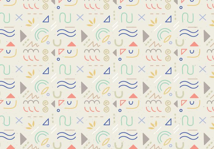 Abstract Pattern Background Download Free Vector Art Stock Adorable Background Pattern