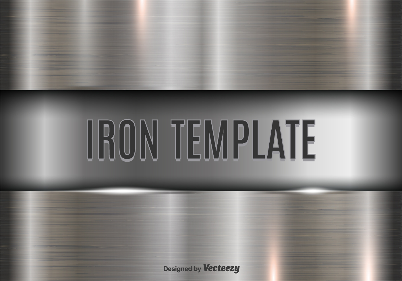 Iron Template Download Free Vector Art Stock Graphics