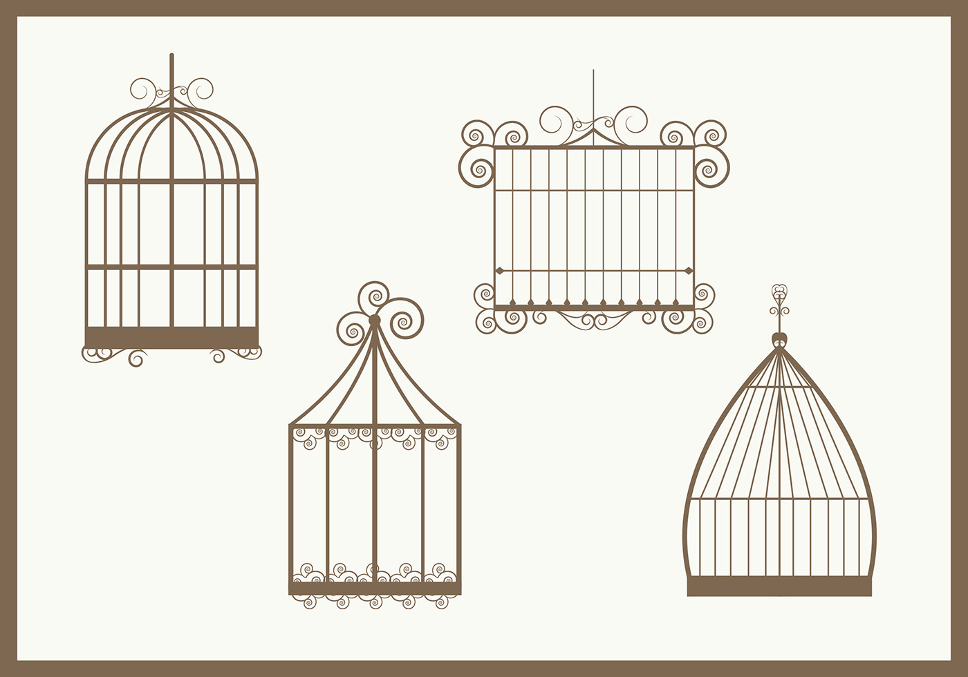 the birdcage The birdcage, directed by mike nichols and starring robin williams, nathan lane and gene hackman, tells essentially the same story but with an american bent while i .
