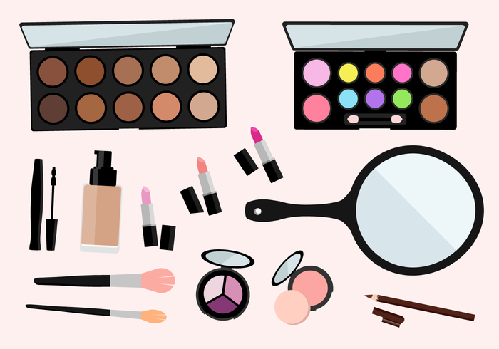 Makeup and skin care brands that test on animals