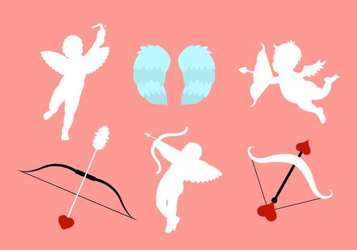 Vetores Cupido