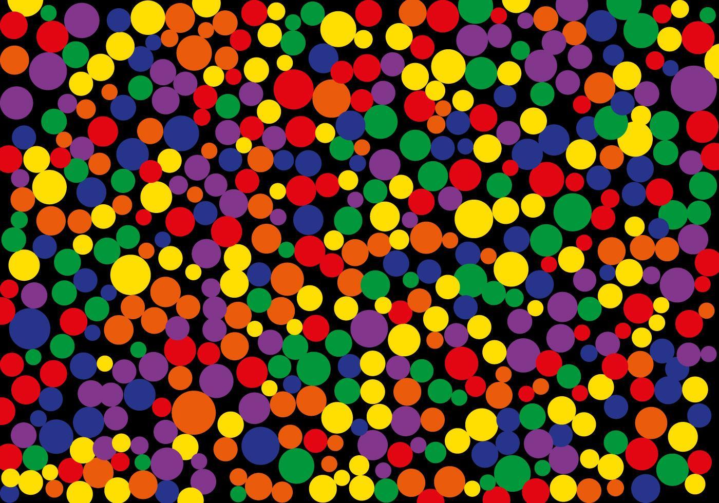 Точка цветная картинка